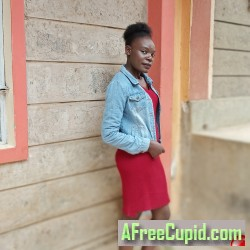 Angie2, 19951224, Kisumu, Nyanza, Kenya