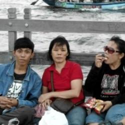 Marry, Jakarta, Indonesia